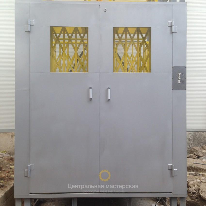 Двери для конвейеров трубный спайдер элеватор